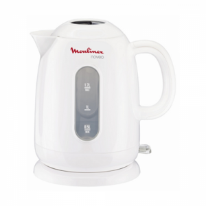 MOULINEX ELECTRIC KETTLE (BY282127) 1.7 LTR.