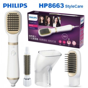 PHILIPS ESSENTIAL CARE IONIC AIRSTYLER PACK (HP8663/00) 800W